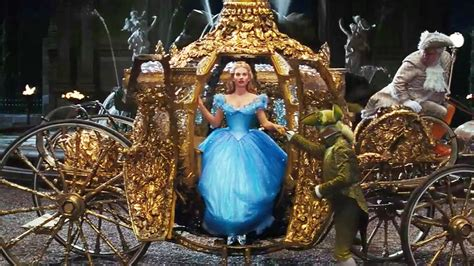 cinderella film what age trailer report cinderella shatters disney record