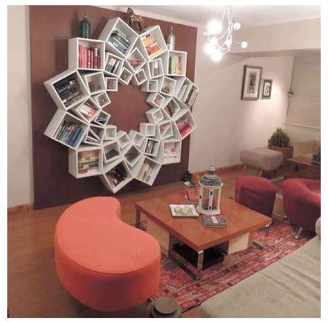 unique cheap home decor veronica s one of a kind mandala bookshelf mandalas