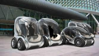 Electric Car Future Predictions Solving Transport Headaches In The Cities Of 2050 Headlines