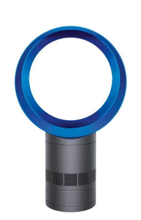 dyson am06 air multiplier desk fan dyson air multiplier am06 fan 10 inches blue