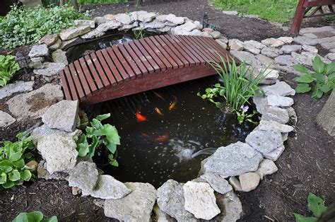 how to build a small pond in your backyard how to build a pond in your garden hirerush blog