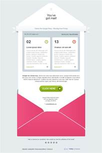 designer email templates 17 tips to design email templates that are inbox optimized