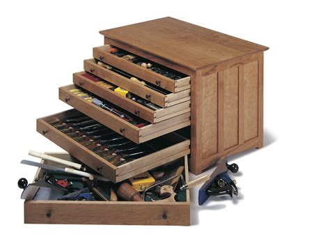 How To Make A Tool Box Out Of Paper - build a woodworker s toolbox