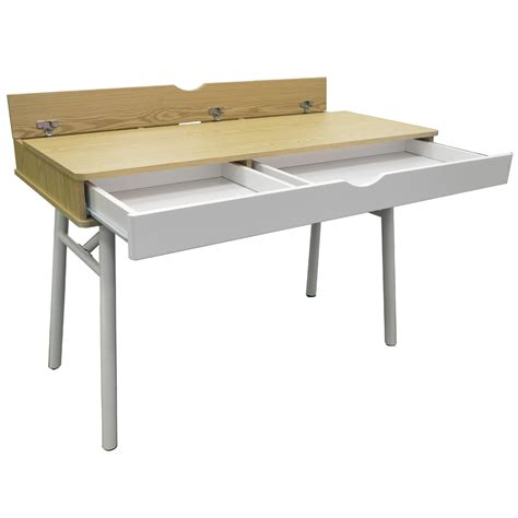 white hideaway desk white hideaway desk 28 images solid pine desk white