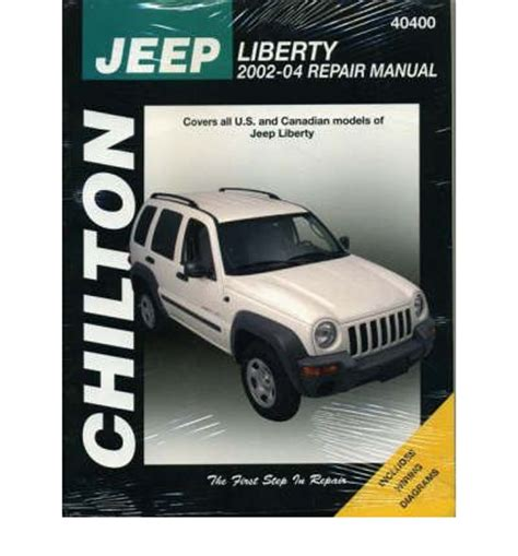 car repair manual download 2009 jeep liberty auto manual jeep liberty 2002 04 sagin workshop car manuals repair books information australia integracar