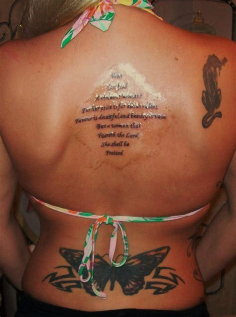 tattoo in the bible scripture tattoos designs ideas and meaning tattoos for you