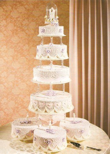 Tiered Wedding Cakes by Wedding Cake Tiered Wedding Cakes Models