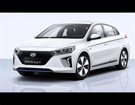 Winner Hyundai by Hyundai Ioniq Best Cars Of 2016 In Pictures Pictures