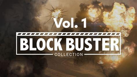 Filmora Block Buster Vol4 Set block buster vol1 collection