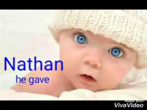 best baby boy names with meaning top baby boy names with meaning