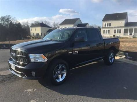 2013 dodge ram express for sale 2013 dodge ram 1500 express for sale from newtown virginia