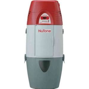 nutone deluxe 550 watt central vacuum power unit vx550c