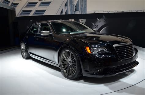 2014 Chrysler Lineup by 2013 2014 Auto Show Schedule Forward Look
