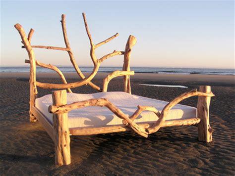 driftwood bed driftwood sculptures