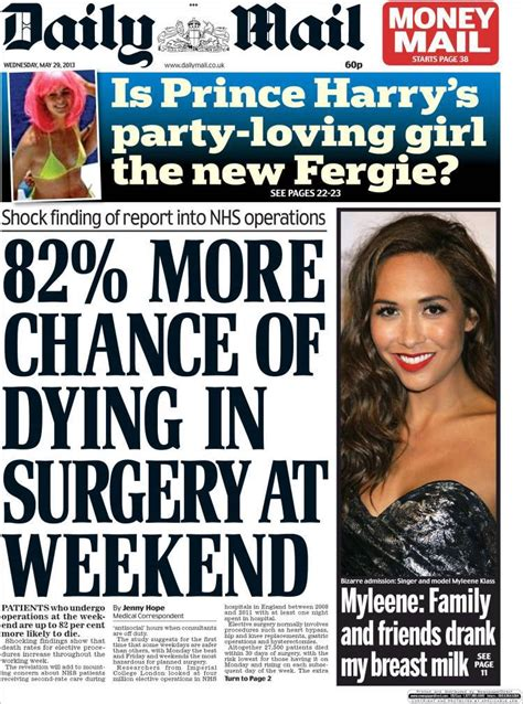 news latest headlines photos and videos daily mail online daily mail is not sos