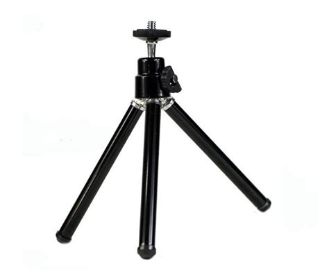Tripod Projector Stand 5pcs mini tripod stand for gopro for sony phone