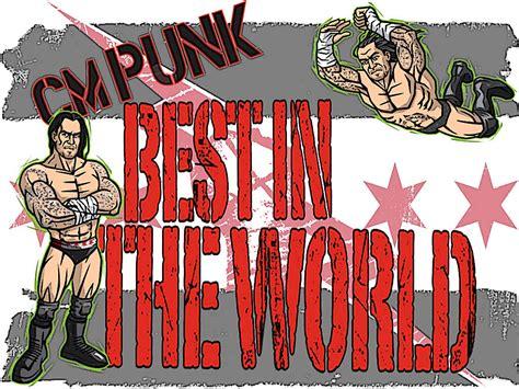 wallpaper cartoon punk cm punk cartoon wallpaper wwe superstars wwe wallpapers