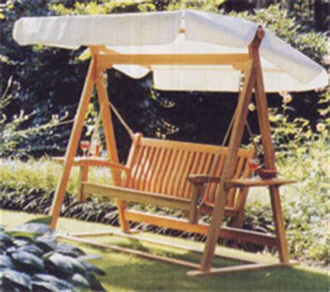 swinging bench plans woodwork garden bench swing plans pdf plans