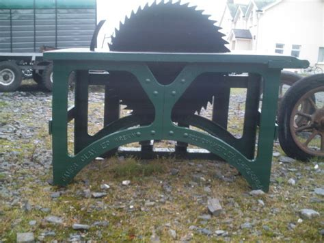 pto driven saw bench for sale pto driven bench saw for sale in monaghan monaghan from