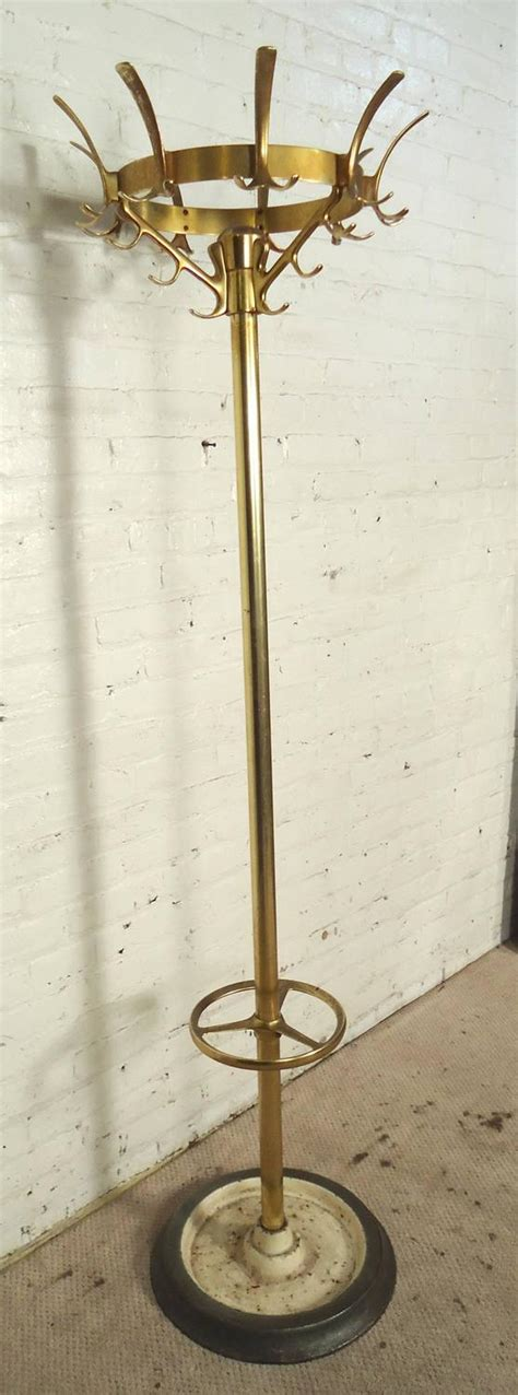 Decorative Coat Rack by Decorative Standing Coat Rack For Sale At 1stdibs