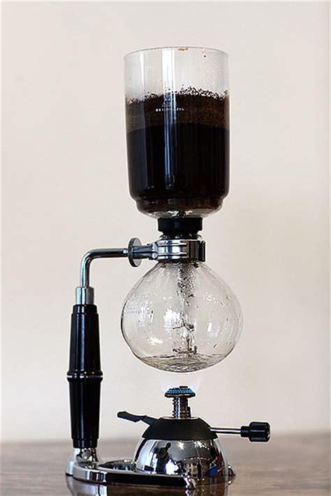 Hario Coffee Syphon image gallery syphon