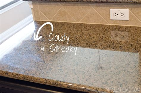 how to clean marble countertops diy makely school for girls lessons in making your home