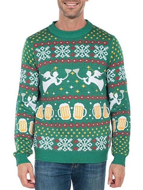 foodie christmas sweaters food themed ugly christmas