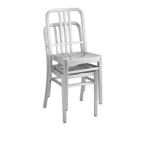 Aluminium Bistro Chairs Aluminum Dining Stackable Chairs Restaurant Furniture Warehouse