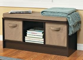 closetmaid bench cushion window seats cushions and benches on pinterest