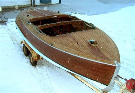barrel back boat nejc barrel back wooden boat plans