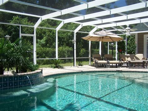 florida lanai cost patio and pool enclosures modern patio charleston
