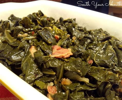 green recipe collard greens recipe dishmaps