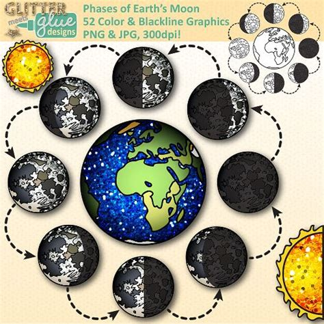 edu science moon phase light 1000 images about science on pinterest water cycle