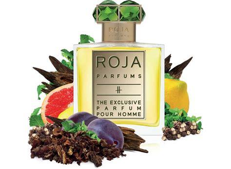 Parfum Trocadero Xclusive Pour Homme roja parfums h the exclusive parfum pour homme