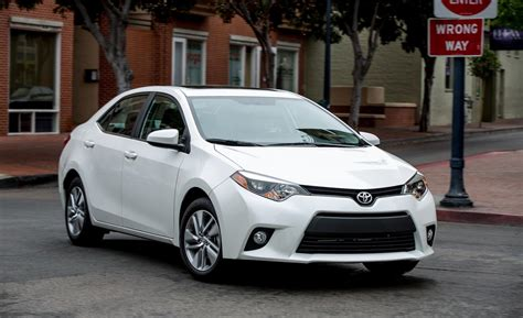 Toyota Corolla S 2014 Price 2014 Toyota Corolla S Price Autos Post