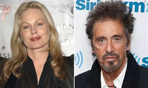 beverly d angelo and al pacino relationship al pacino considering marriage for first time celebrity