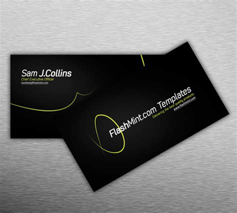 clear bank card template photoshop business card design starter kit showcase tutorials