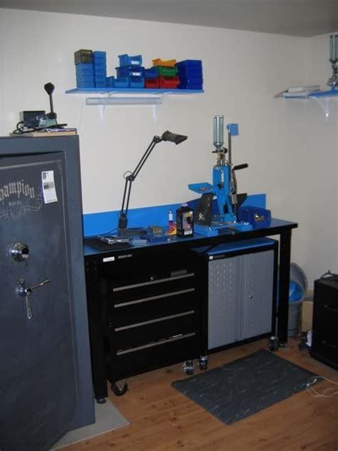 eds reloading bench 40 best images about rolling tool stations on pinterest
