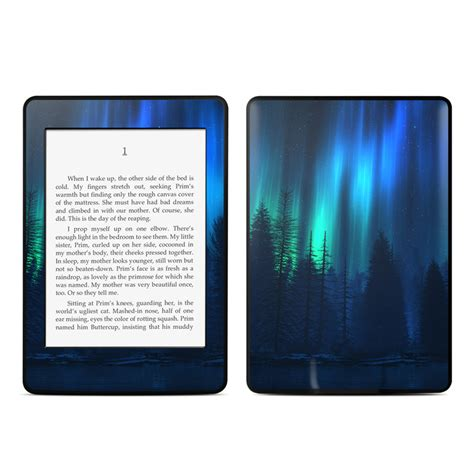 amazon kindle song kindle paperwhite skin song of the sky by digital blasphemy decalgirl