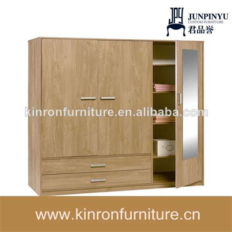 guardarropa hotel csy yg018 hotel moderno armario de madera maciza para el
