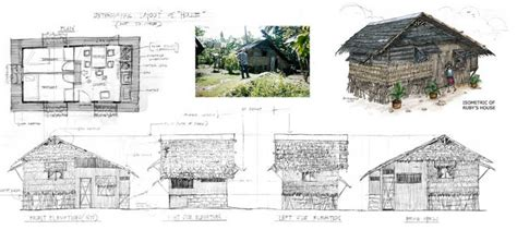 bahay kubo design and floor plan bahay kubo floor plan joy studio design gallery best