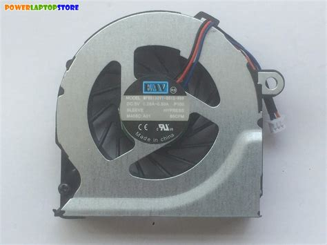Fan Laptop Hp Probook 4421s new cpu cooling cooler fan for hp probook 4320s 4321s