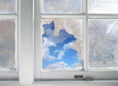 how to fix cracked glass window how to fix a broken window and its screen hirerush blog