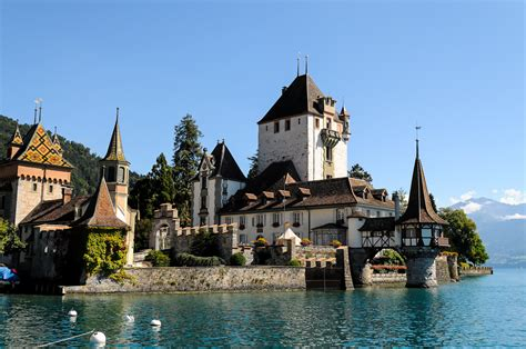 unique feature castles in the air image gallery swiss castles