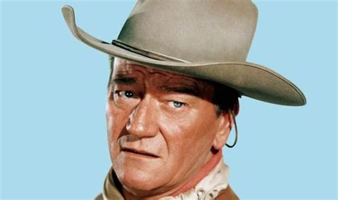 biography john wayne new biography reveals the real john wayne and the truth