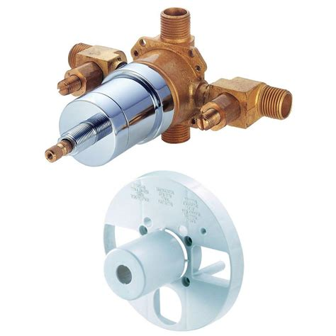 Pressure Balancing Valve For Shower by Danze Single Handle Tub And Shower Pressure Balance Valve