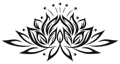 lotus tattoo meaning and symbolism