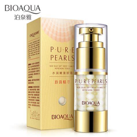 Bioaqua Pearls Lotion Anti Aging aliexpress buy bioaqua pearls eye anti aging