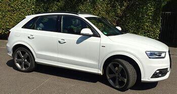Audi Gebraucht Leasing by Audi Q3 Leasing Neu Und Gebraucht Angebote Im Vergleich