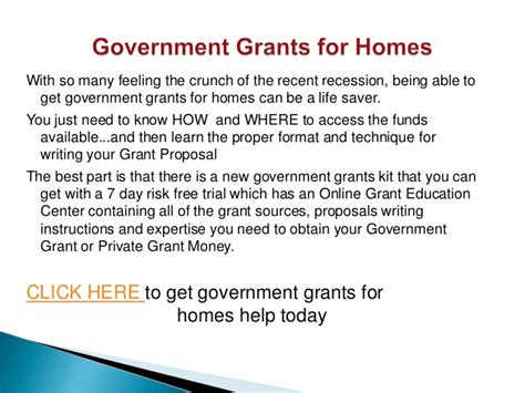 government grants to buy a house government grants to buy a house 28 images lpg boiler grants 2017 from the
